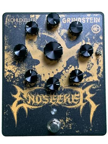 Grindstein – Endseeker Signature Edition (Limited Editon)